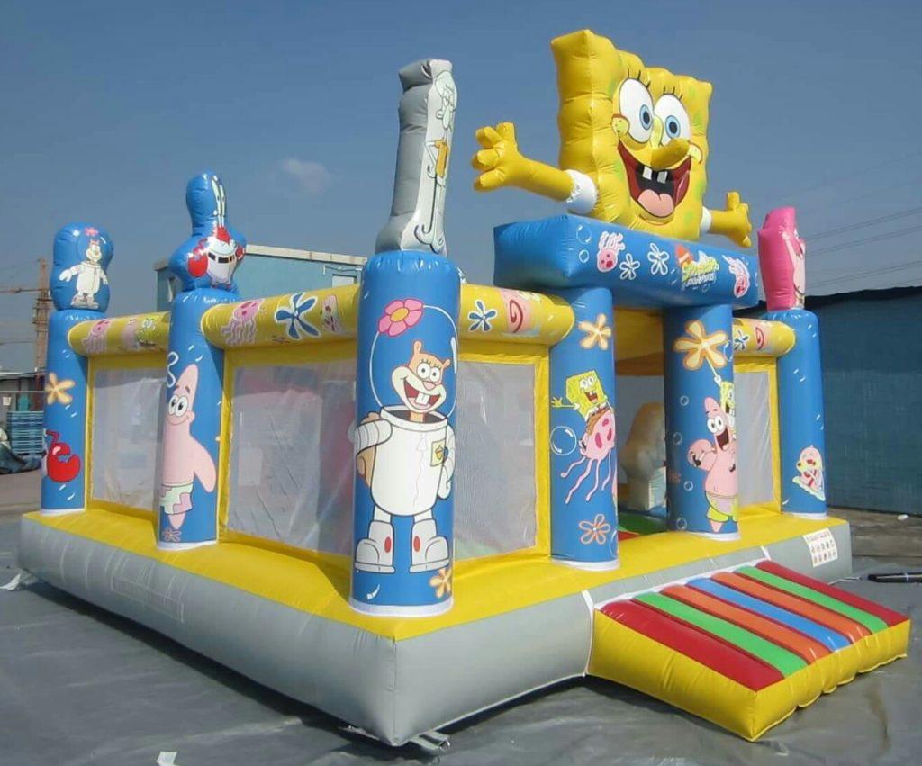 Ihrisko Sponge Bob